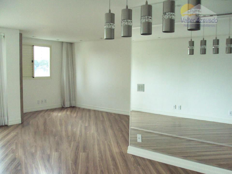 Apartamento residencial à venda, Parque Mandaqui, São Paulo - AP0140.