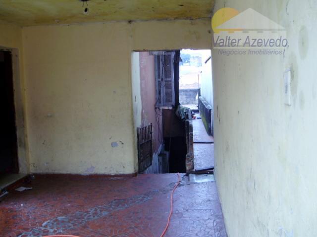 terreno v. isolina mazzei !!! próximo à julio buono !!! 200 m² a.t., largura 8 x...