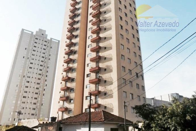Apartamento residencial à venda, Santa Terezinha São Paulo - AP0147.