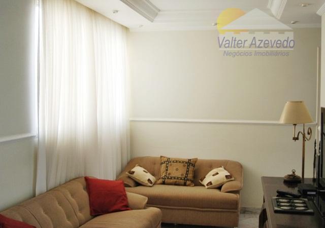 Apartamento residencial à venda, Vila Amália (Zona Norte), São Paulo - AP0149.