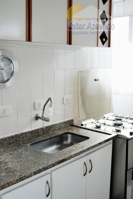 apartamento vila amália !!! 45 m², 2 dormitórios com armários , sala com sanca e iluminação...