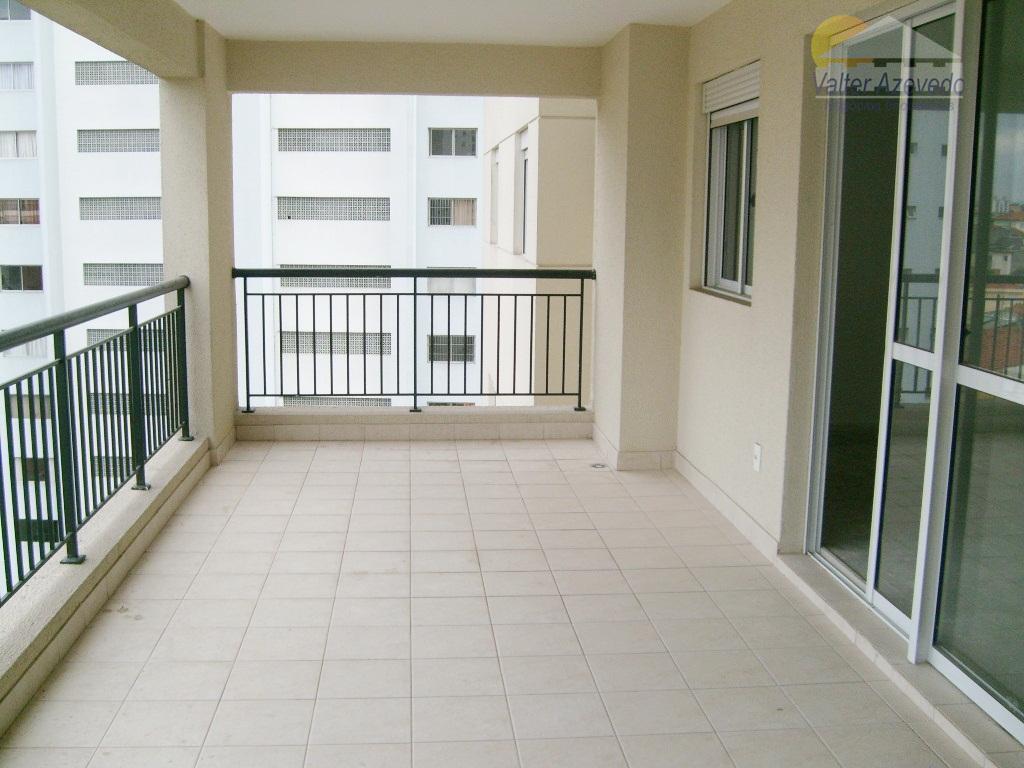 Apartamento residencial à venda, Santa Terezinha, São Paulo - AP0151.