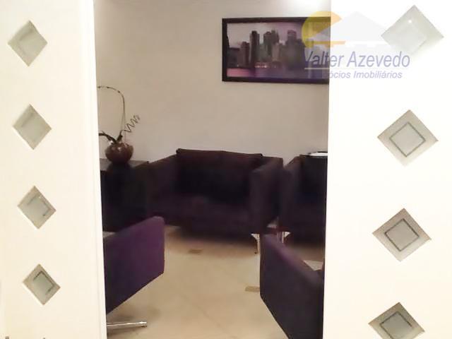 apartamento santana !!! 80 m², 2 dormitórios sendo 1 reversível e 1 suite ,rico em armários...
