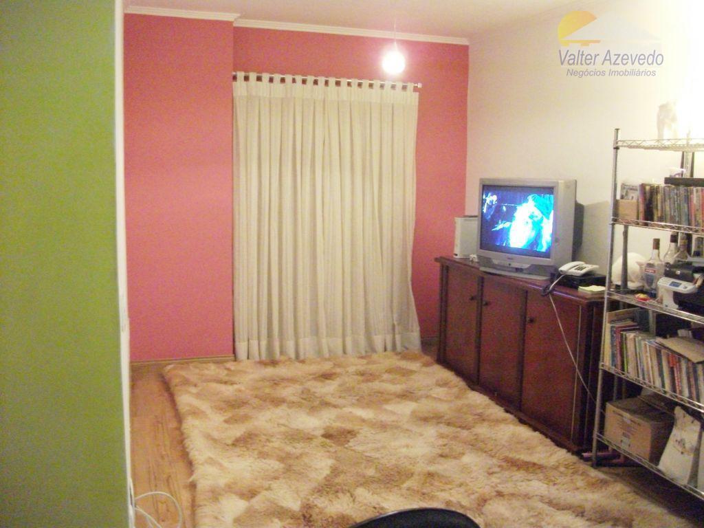 Apartamento residencial à venda, Vila Romero, São Paulo - AP0148.