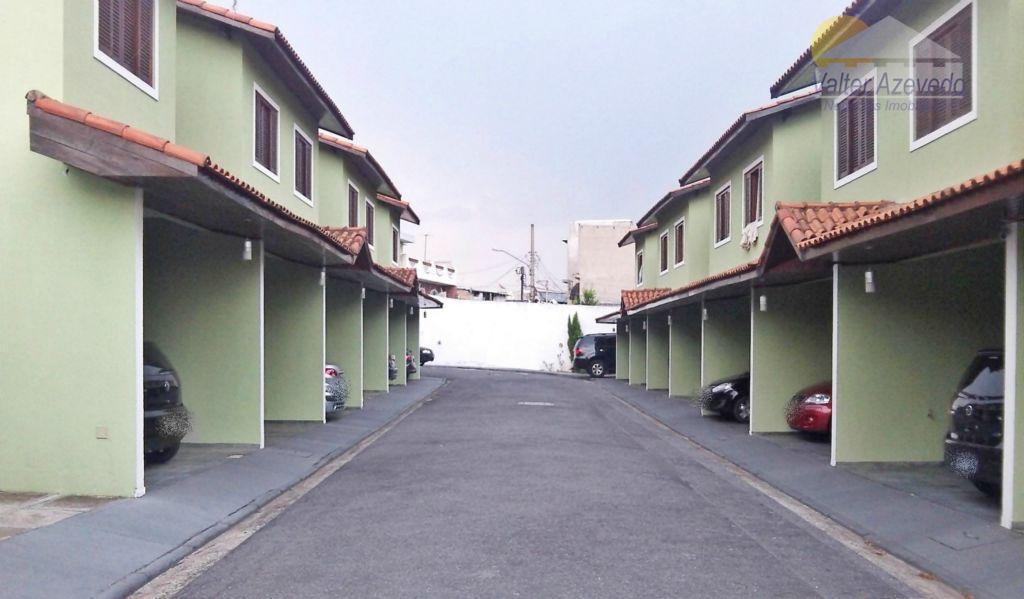 Sobrado residencial à venda, Vila Medeiros, São Paulo - SO0048.