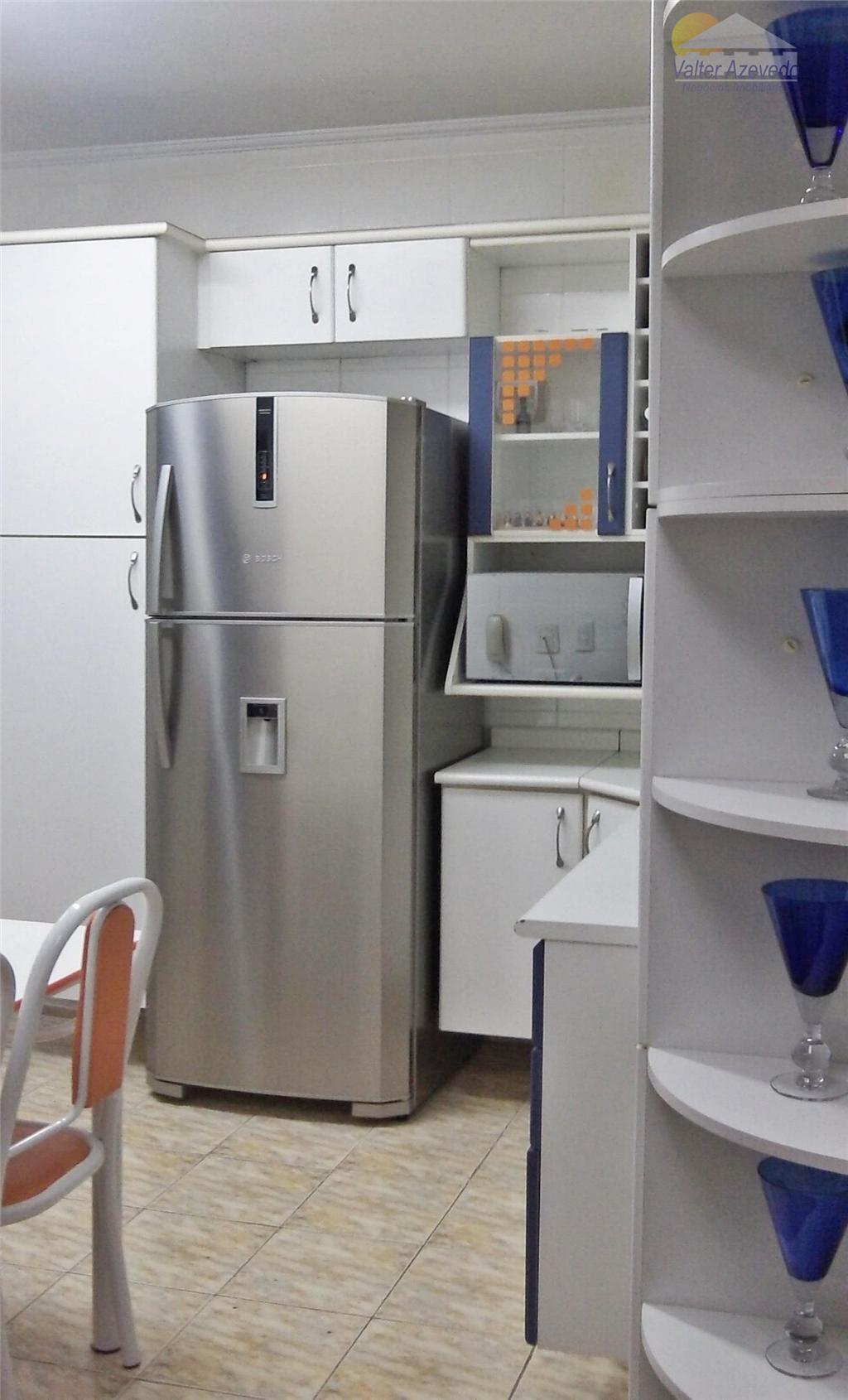 sobrado vila medeiros !!! condomínio fechado !!! 130 m², 3 dormitórios,com sacadas sendo 1 suite com...