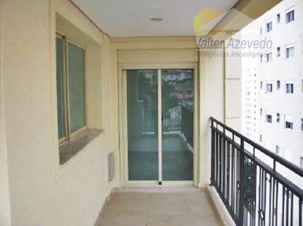 Apartamento residencial à venda, Santana, São Paulo - AP0165.