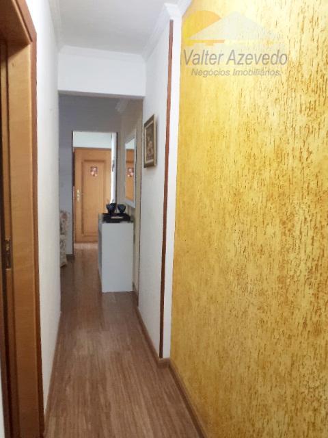 Apartamento residencial à venda, Parque Mandaqui, São Paulo - AP0174.