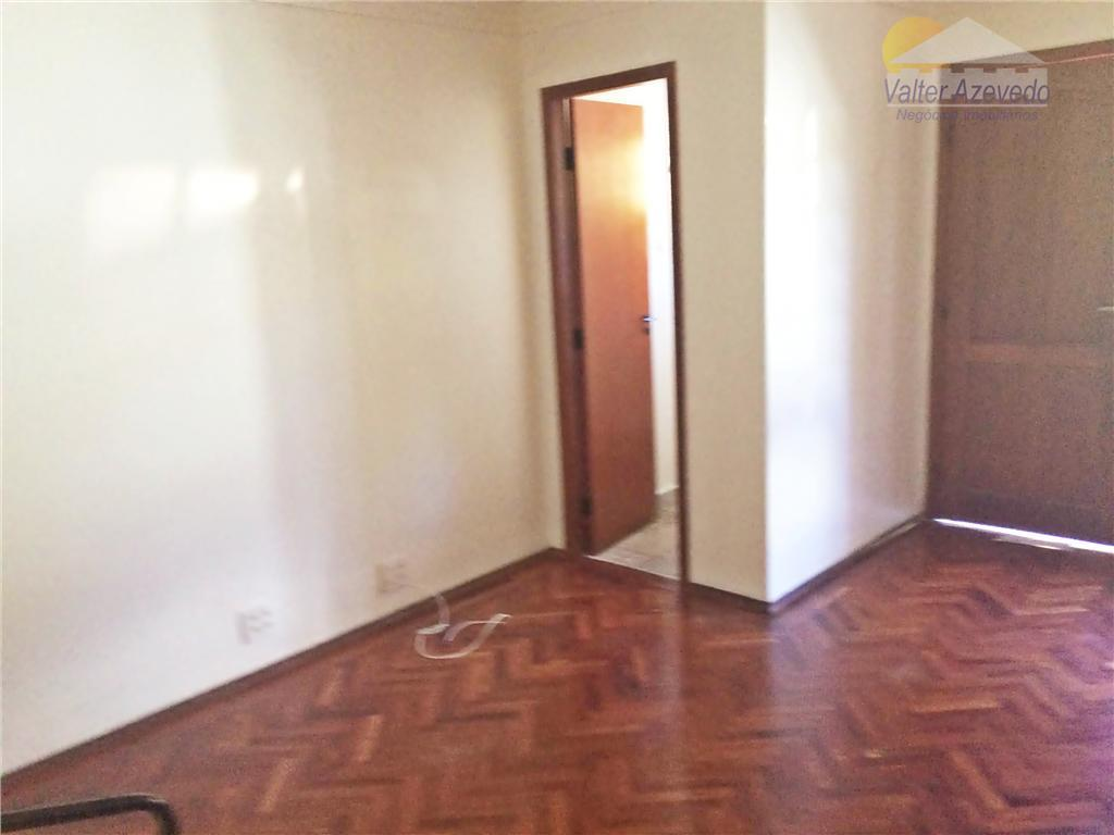 Sobrado residencial à venda, Horto Florestal, São Paulo - SO0055.