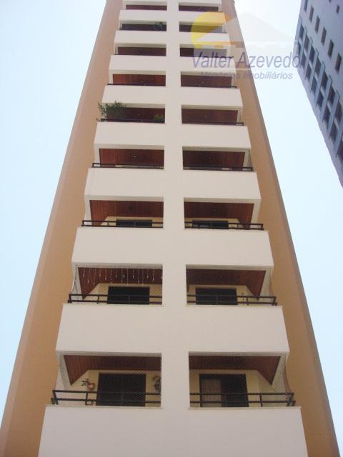 Apartamento residencial à venda, Santa Terezinha, São Paulo - AP0182.