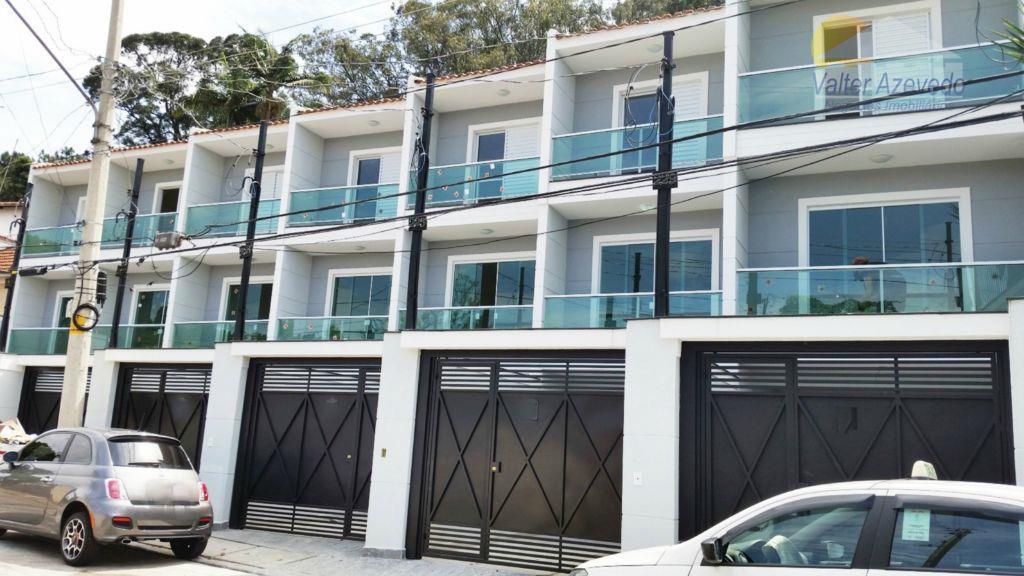 Sobrado residencial à venda, Tremembé, São Paulo - SO0059.