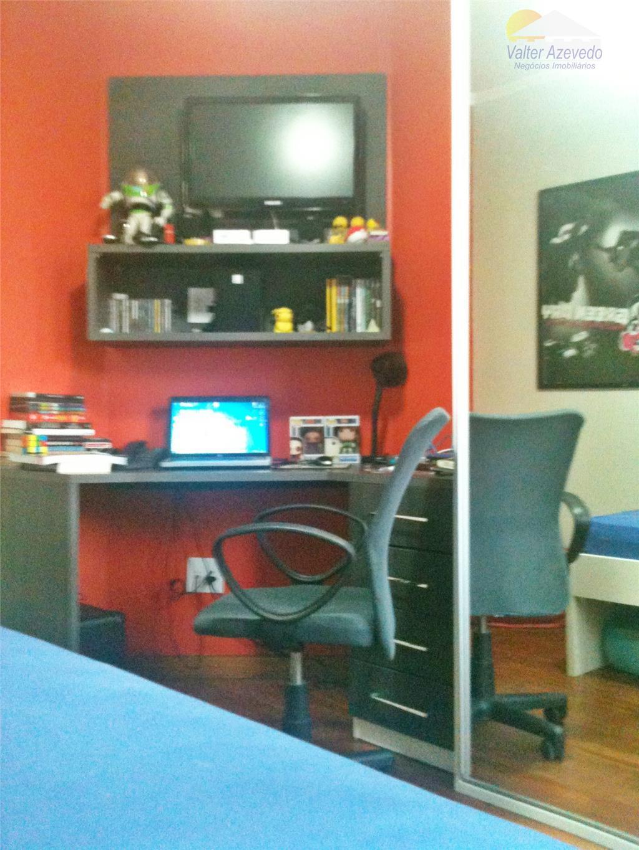 apartamento santa terezinha !!! 69 m² , 3 dormitórios , rico em armários, living para 2...