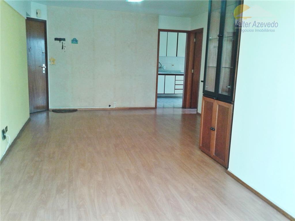 Apartamento residencial à venda, Santana, São Paulo - AP0199.