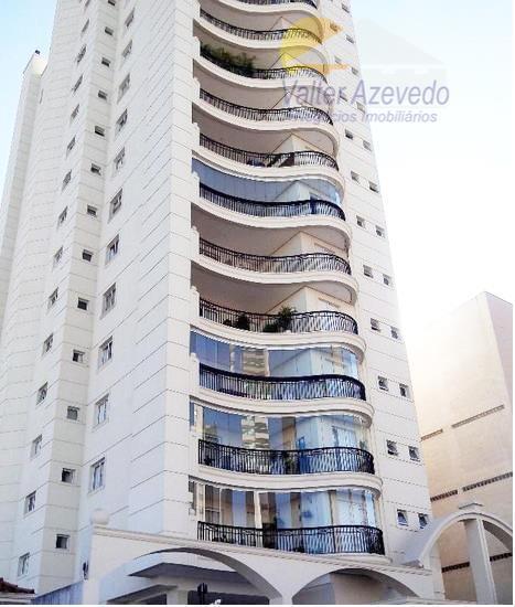 Cobertura residencial à venda, Santa Terezinha, São Paulo - CO0017.