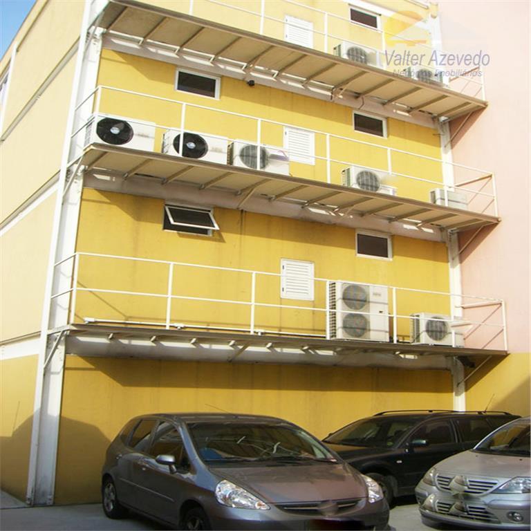 3 ºandar para locação na barra funda , sendo cada andar de 225 m² .construído em...