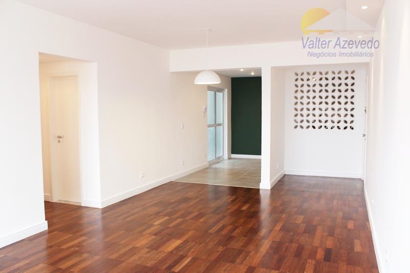 Apartamento residencial à venda, Santana, São Paulo - AP0211.