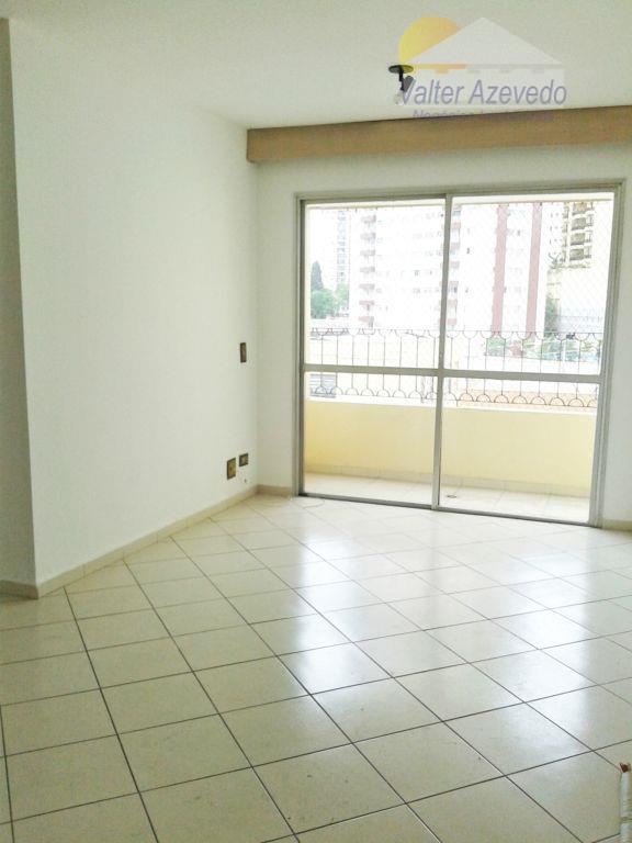 Apartamento com 2 dormitórios para alugar, 70 m² por R$ 1.500/mês - Santana - São Paulo/SP