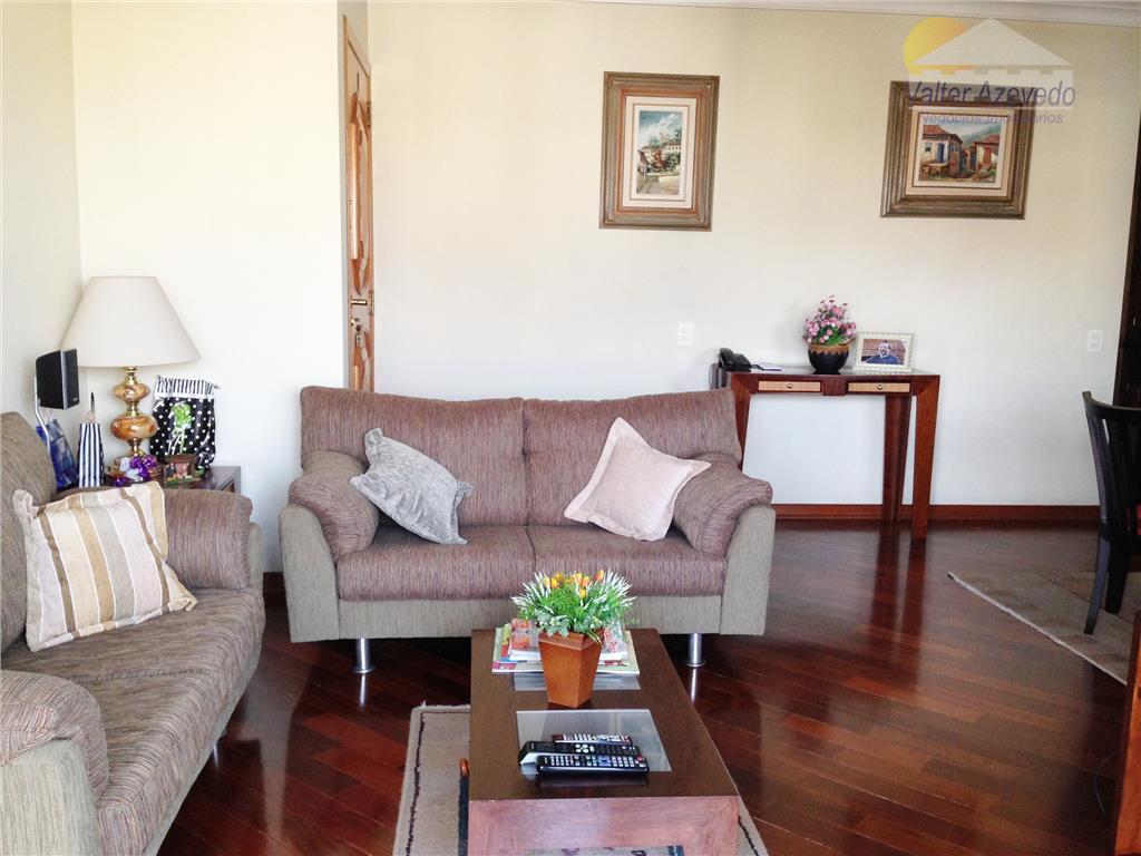 Apartamento residencial à venda, Santana, São Paulo - AP0223.