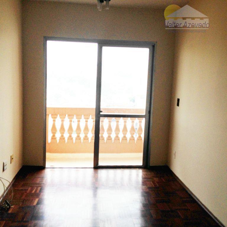 Apartamento residencial para locação, Parque Mandaqui, São Paulo - AP0228.