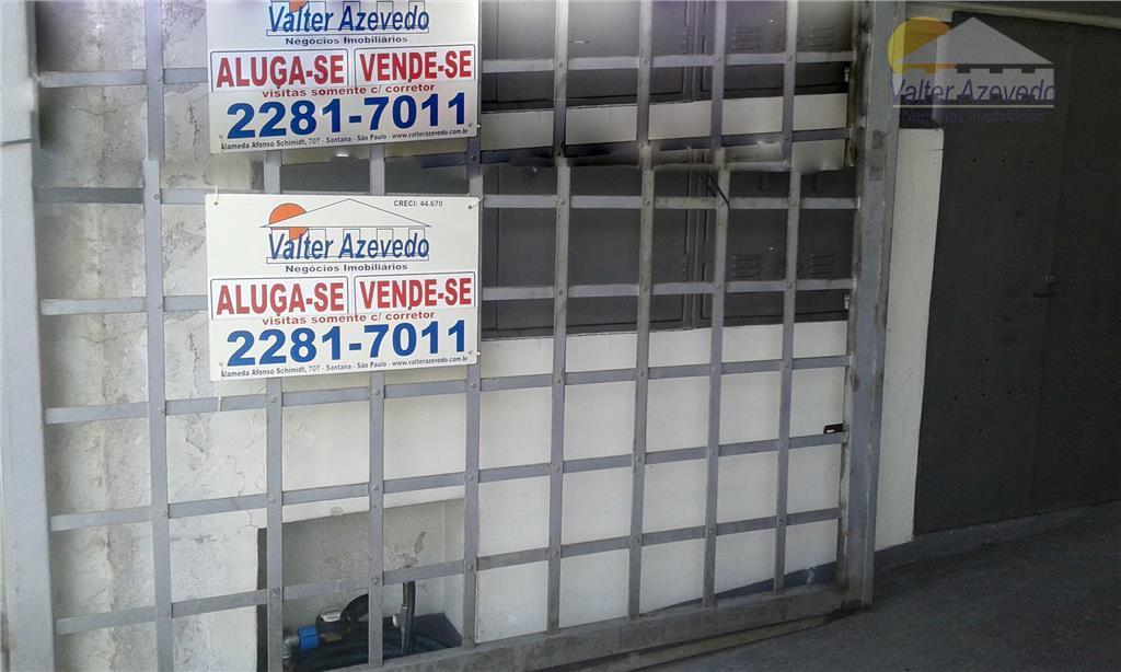 Prédio comercial para venda e locação, Lapa, São Paulo - PR0002.