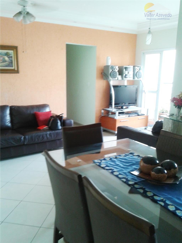 Apartamento residencial à venda, Santa Terezinha, São Paulo - AP0238.