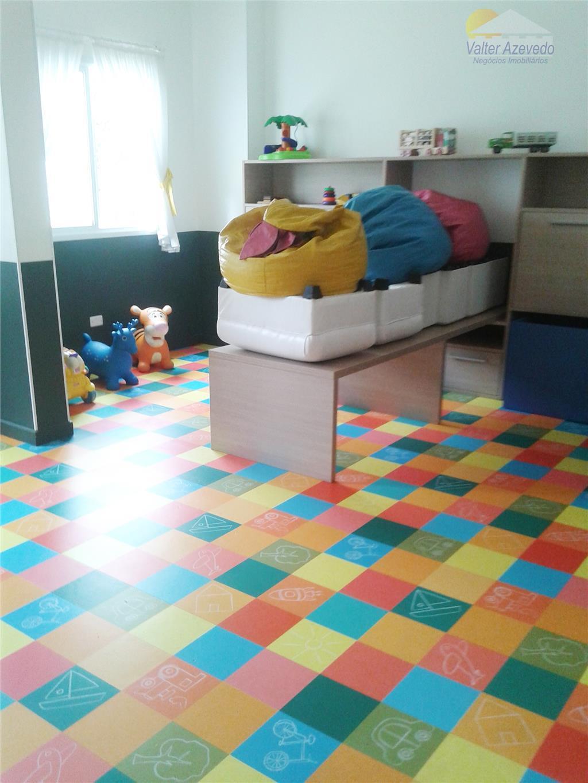 apartamento santa terezinha 78 m 3 dormitórios sendo 1 suite rico em armários embutidos, living com...
