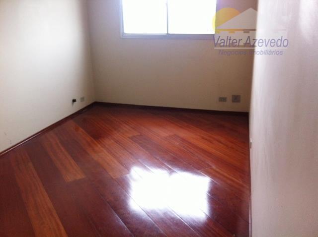 Apartamento residencial para venda e locação, Santa Terezinha, São Paulo - AP0241.