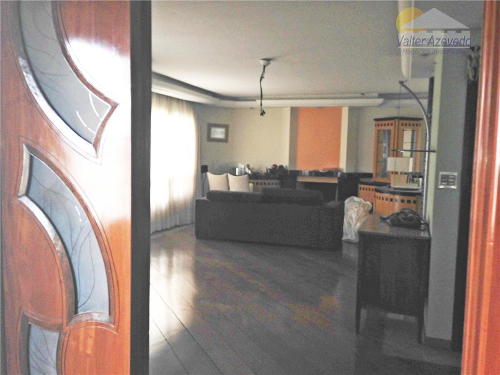 Apartamento residencial à venda, Água Fria, São Paulo - AP0242.