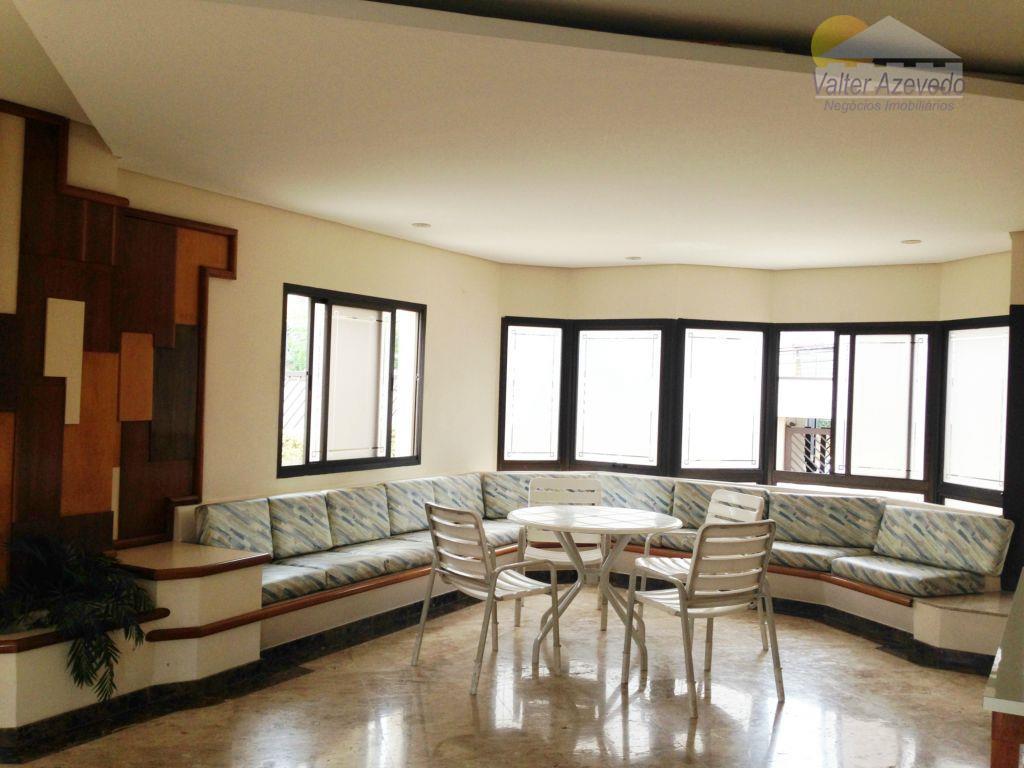 Apartamento residencial à venda, Água Fria, São Paulo - AP0243.