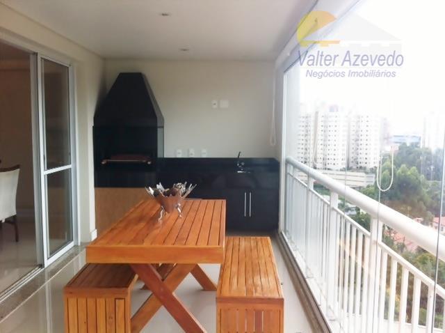 Apartamento residencial à venda, Mandaqui, São Paulo - AP0244.