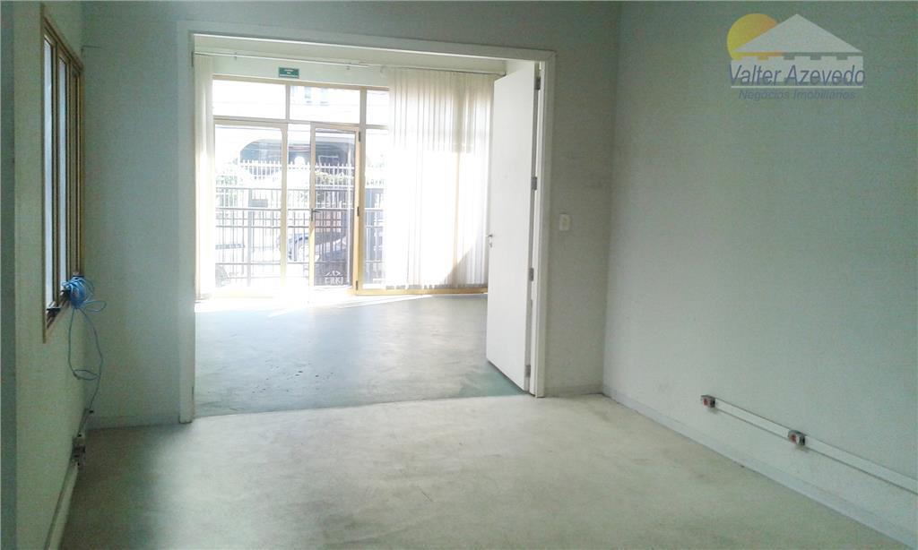 salão comercial lapa !!! 750 m² , térreo: 4 salas, 2 wc´s, 1 copa , 1º...