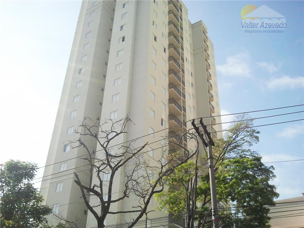 Apartamento residencial para locação, Lapa, São Paulo - AP0247.