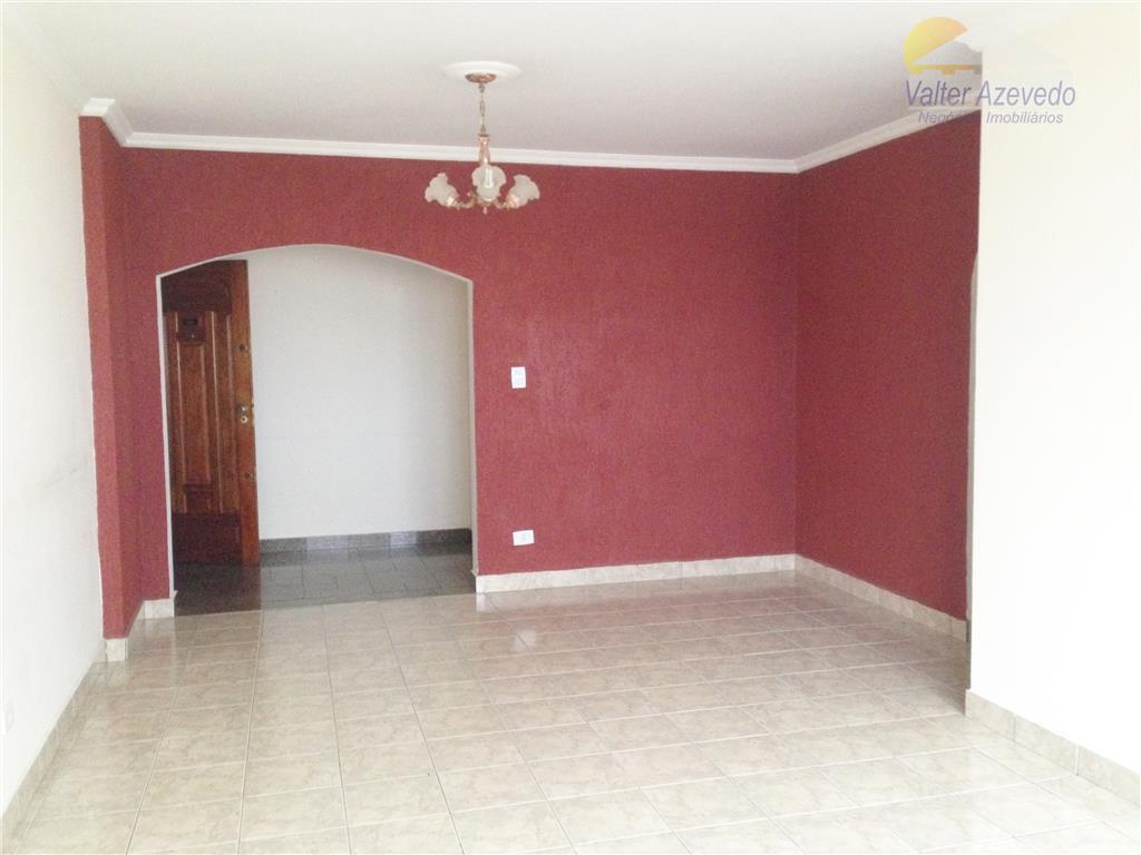 Apartamento residencial à venda, Mandaqui, São Paulo - AP0252.