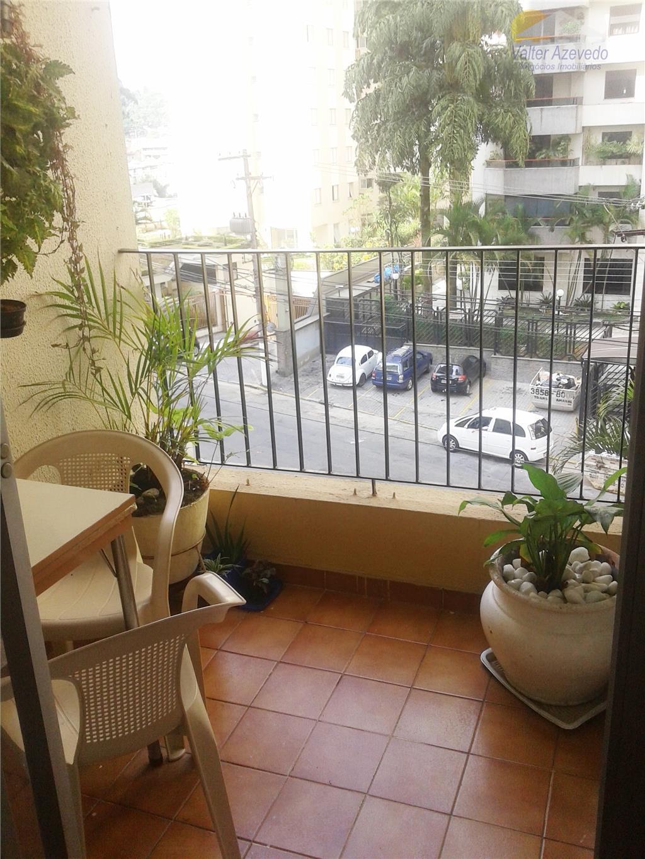 Apartamento residencial à venda, Santa Terezinha, São Paulo - AP0262.