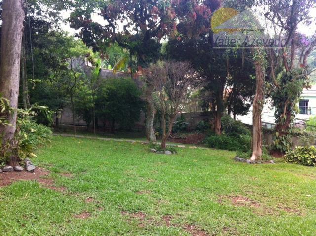 Terreno residencial à venda, Horto Florestal, São Paulo - TE0009.