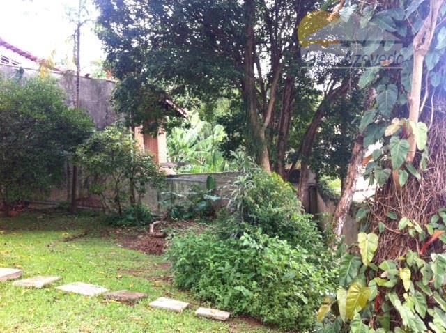 Terreno residencial à venda, Horto Florestal, São Paulo - TE0010.