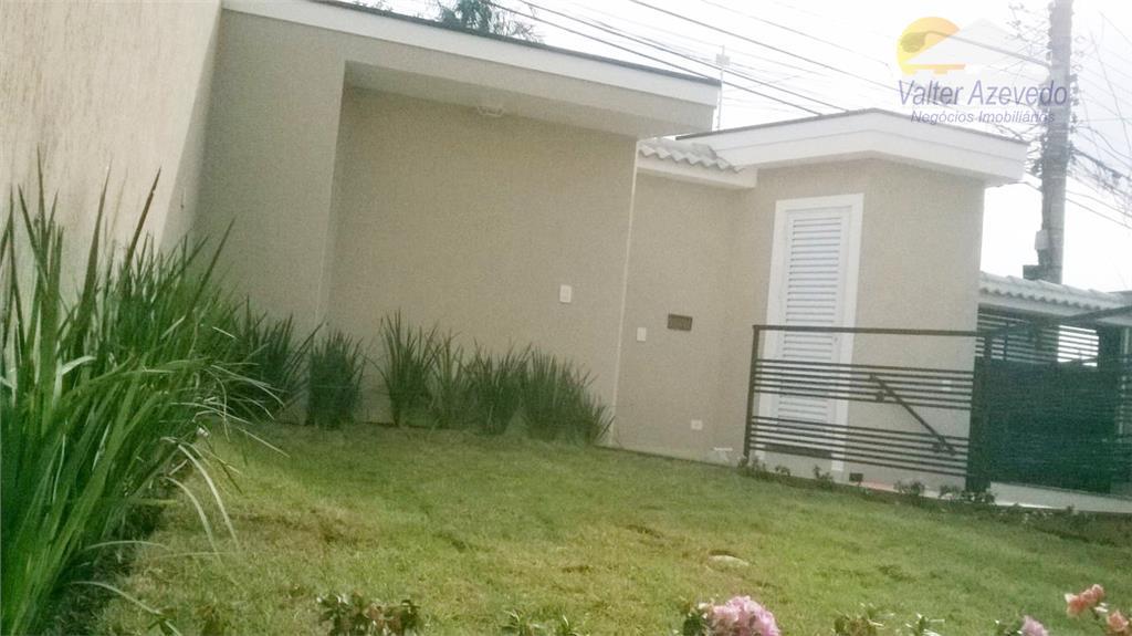 Sobrado residencial à venda, Tucuruvi, São Paulo - SO0083.