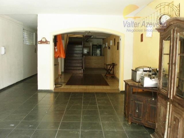 Sobrado residencial para venda e locação, Vila Bianca, São Paulo - SO0086.