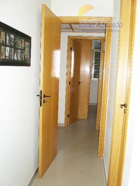 Apartamento residencial à venda, Santa Terezinha, São Paulo - AP0269.