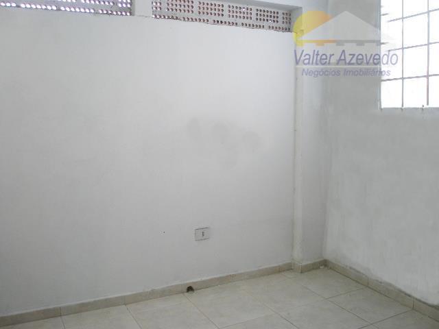 salão comercial jardim colégio (zona norte) !!! 20 m² , todo piso frio, 1 wc ,...