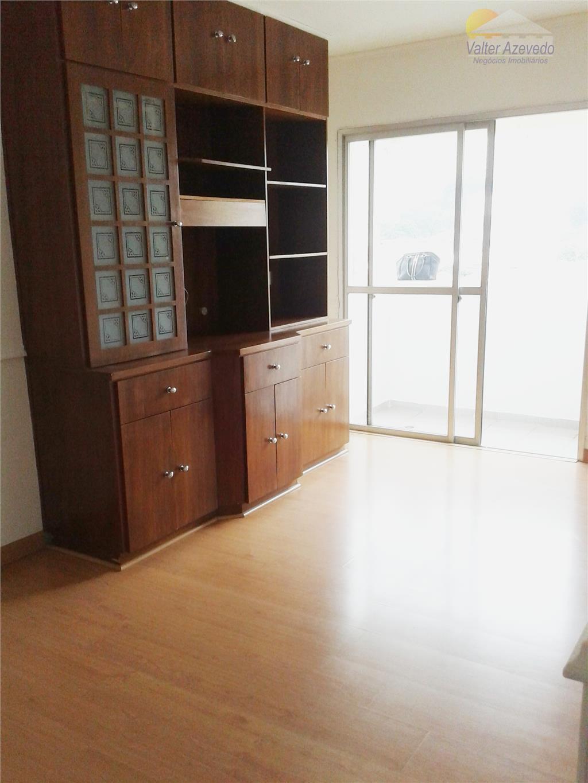 Apartamento residencial para locação, Santana, São Paulo - AP0275.