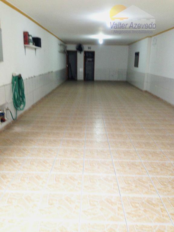 Salão comercial para locação, Santa Terezinha, São Paulo - SL0010.
