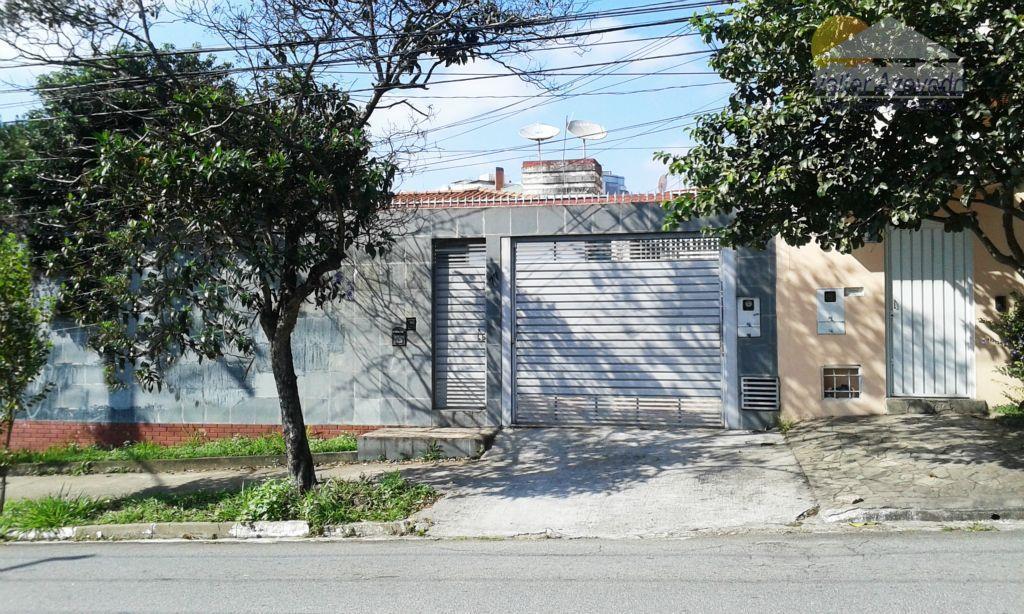 Casa residencial para venda e locação, Lapa, São Paulo - CA0050.