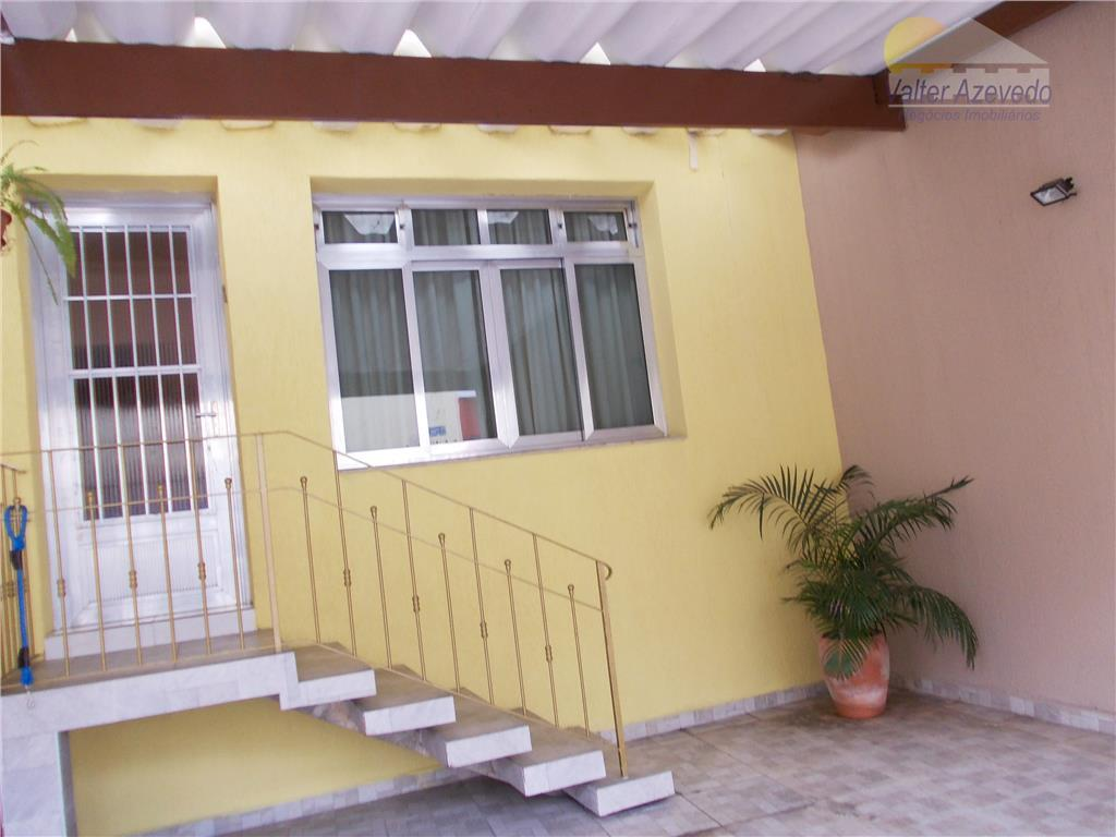 Sobrado residencial à venda, Pirituba, São Paulo - SO0088.