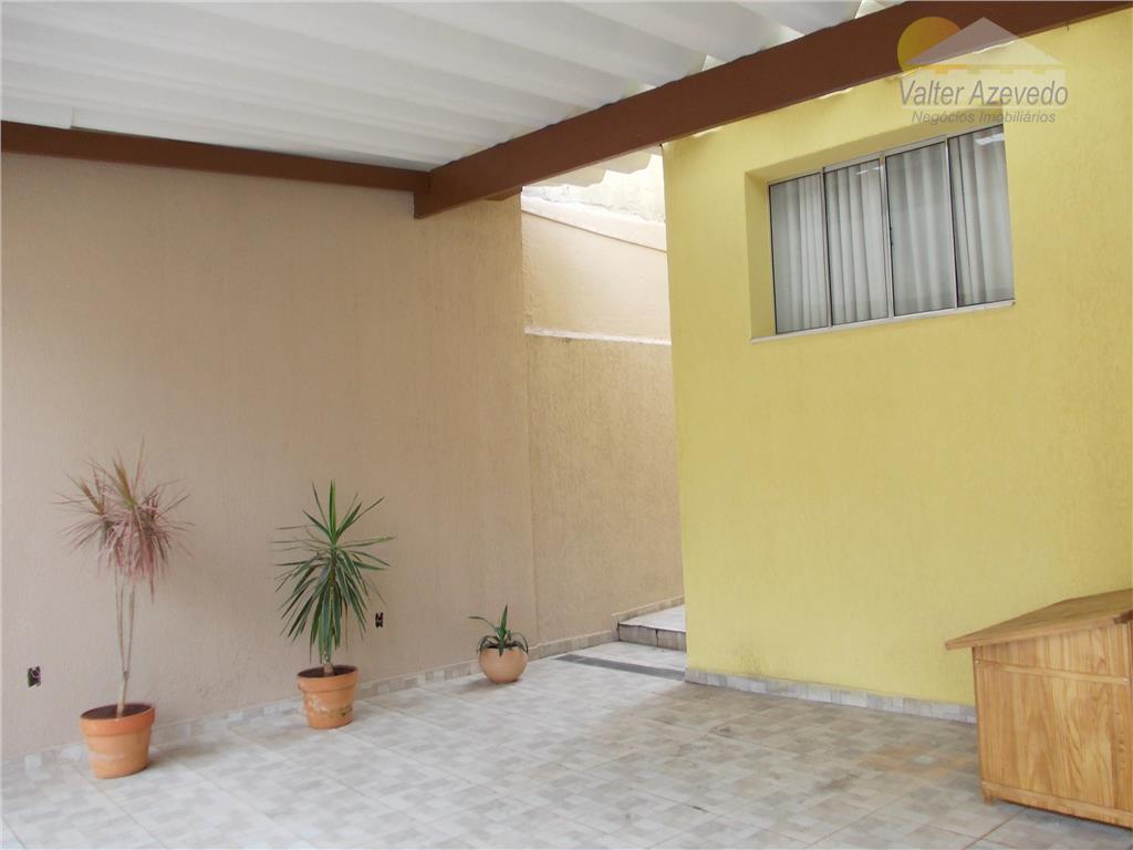 sobrado vila miriam !!! 145 m² , 4 dormitórios, sala ampla para 2 ambientes ,1 wc...