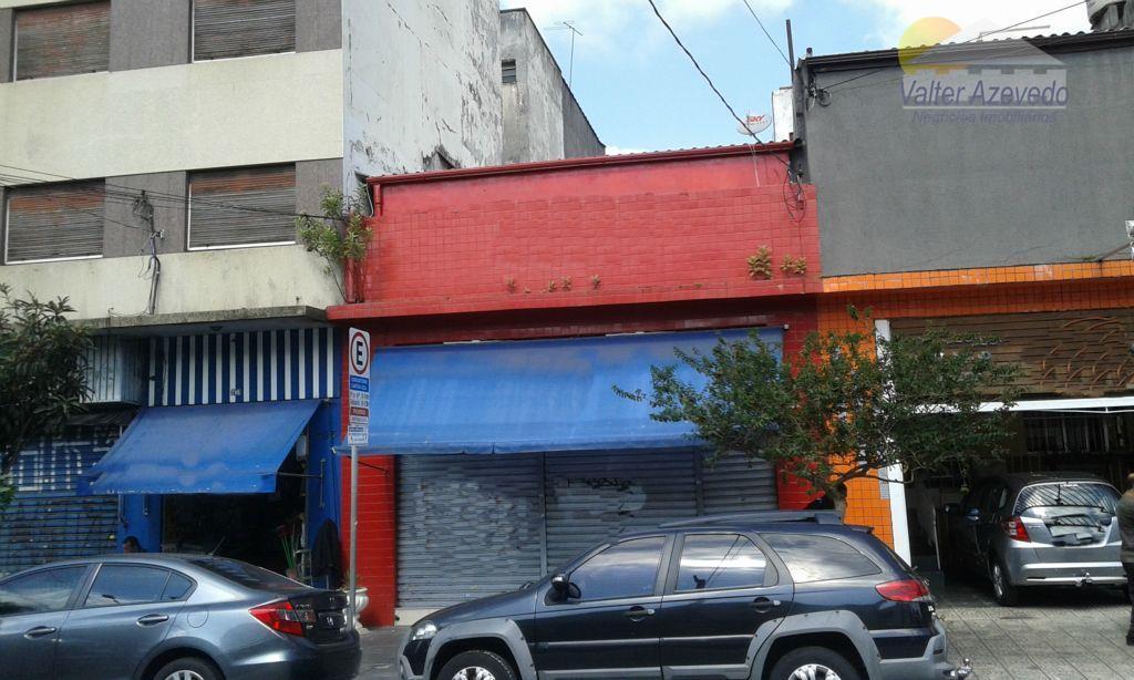 Prédio comercial à venda, Vila Mariana, São Paulo - PR0008.