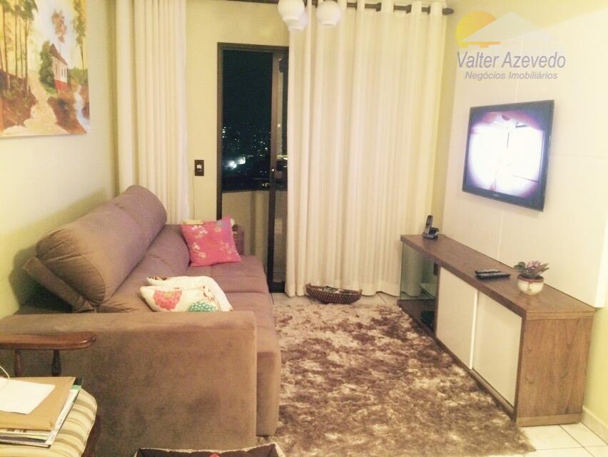 Apartamento residencial à venda, Casa Verde Alta, São Paulo - AP0289.