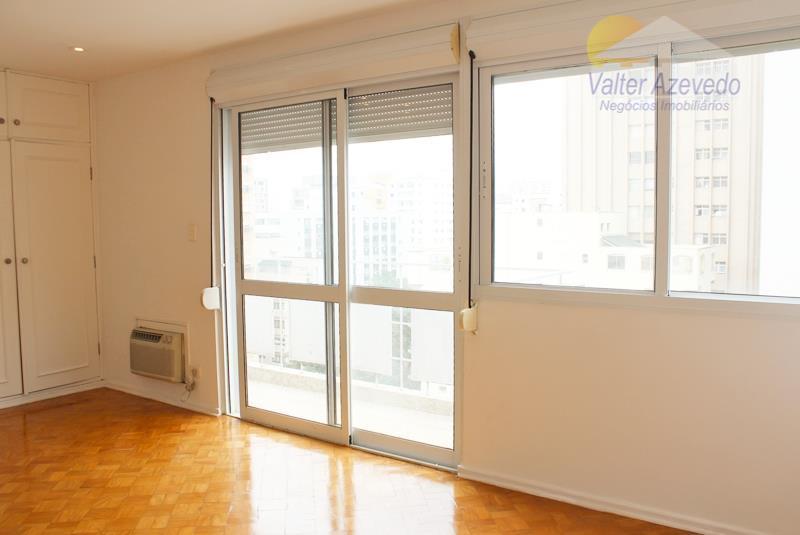 Apartamento residencial para locação, Consolação, São Paulo - AP0291.