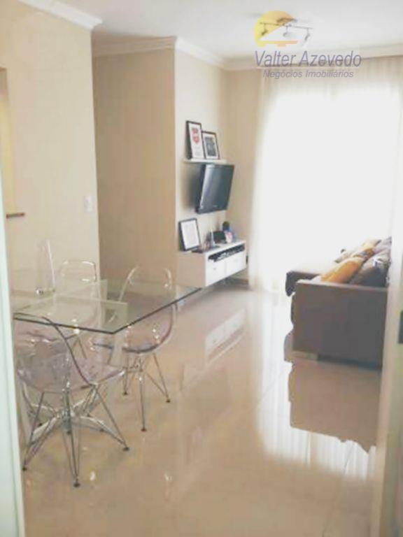 Apartamento residencial à venda, Lapa, São Paulo - AP0299.