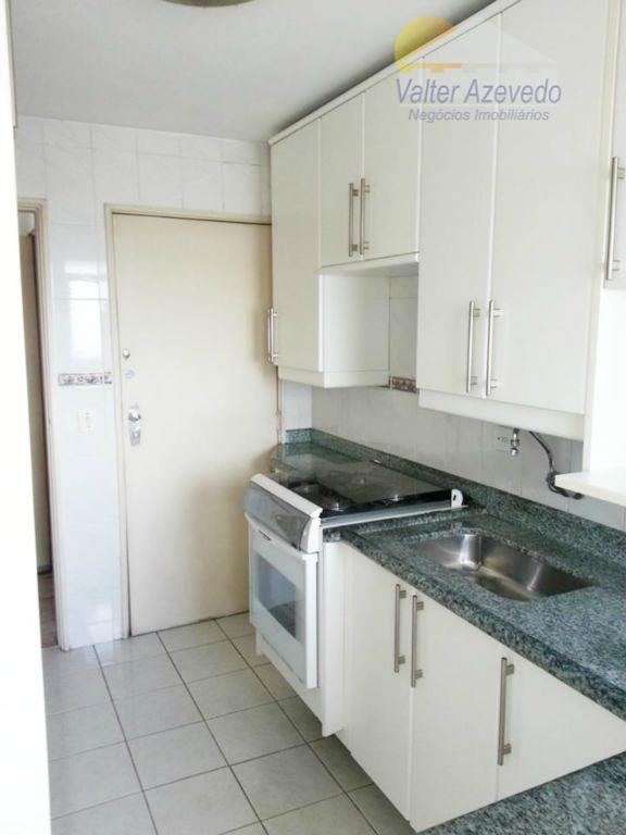 Apartamento residencial à venda, Alto da Lapa, São Paulo - AP0301.